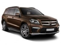 Mercedes-Benz GL-klass (X166)