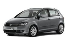 Volkswagen Golf Plus I