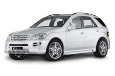 Mercedes-Benz ML-klass (W164)