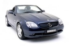 Mercedes-Benz SLK-klass (R170)