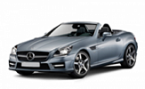 Mercedes-Benz SLK-klass (R172)